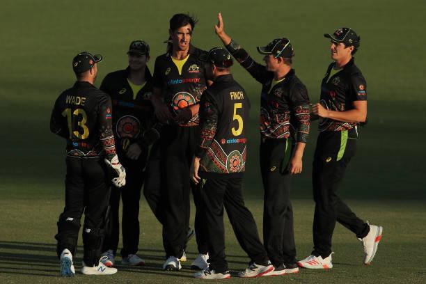 AUSvsIND: सिडनी में होने वाले दूसरे टी20 मैच में ऑस्ट्रेलिया को लग सकता है झटका, स्टार खिलाड़ी चोटिल 13