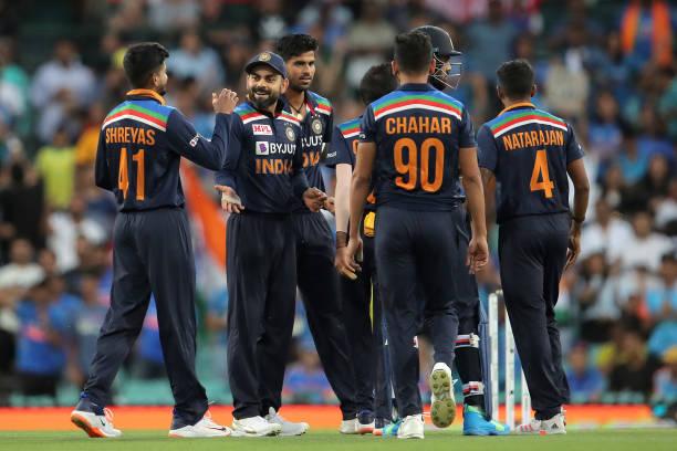AUSvsIND: आखिरी टी20 मैच में इस बड़े बदलाव के साथ मैदान पर उतर सकते हैं कप्तान विराट कोहली 4