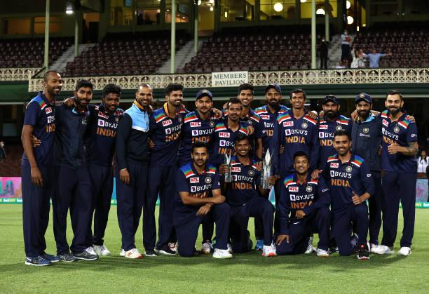 ऑस्ट्रेलिया के खिलाफ टेस्ट सीरीज से पहले स्वदेश रवाना हो गये 10 भारतीय खिलाड़ी, दिग्गज भी शामिल 5