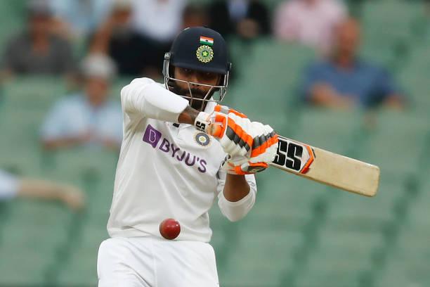 रविंद्र जडेजा को खासा पसंद आ रहा भारतीय टीम की जर्सी का विंटेज लुक, शेयर की तस्वीर 3