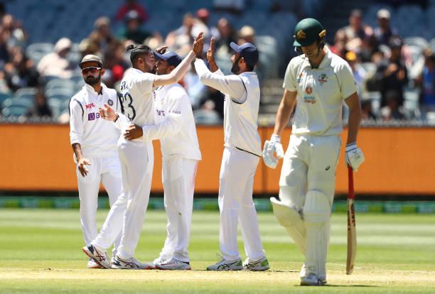 AUS vs IND : STATS : मैच में बने 10 रिकॉर्ड्स, अजिंक्य रहाणे ऐसा करने वाले बने पहले भारतीय कप्तान 1