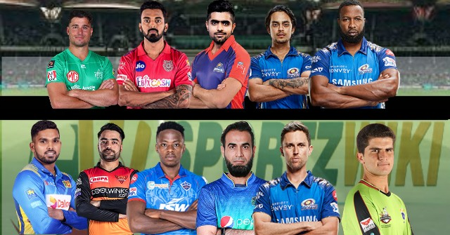 सभी टी-20 लीग को मिलाकर बनाई गई साल 2020 की बेस्ट प्लेइंग इलेवन, 2 भारतीय शामिल 1