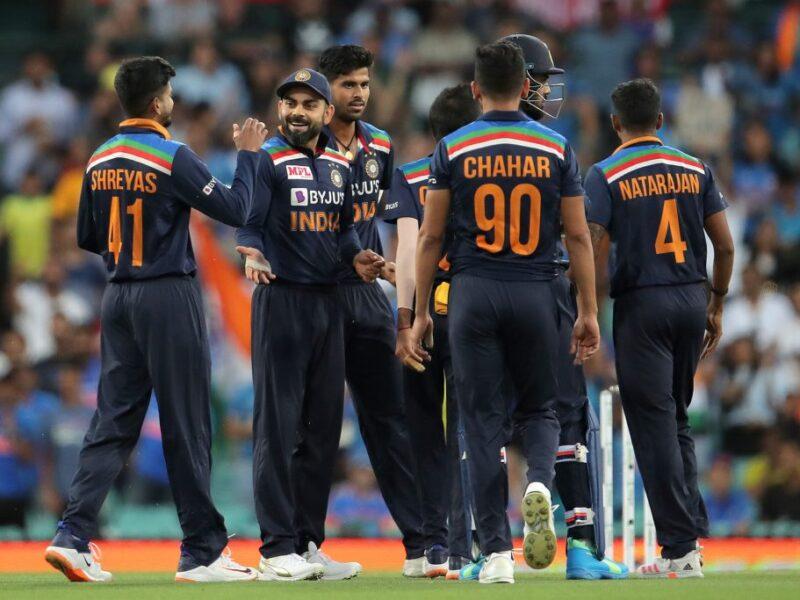आईसीसी की ताजा टी-20 रैंकिंग का ऐलान, टॉप-10 में ये दो भारतीय खिलाड़ी मौजूद 15