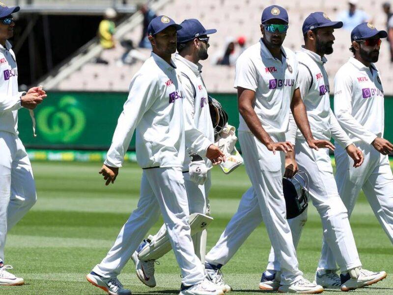 AUS vs IND : इन 2 बड़े बदलाव के साथ तीसरे टेस्ट मैच में उतर सकती भारतीय टीम 14