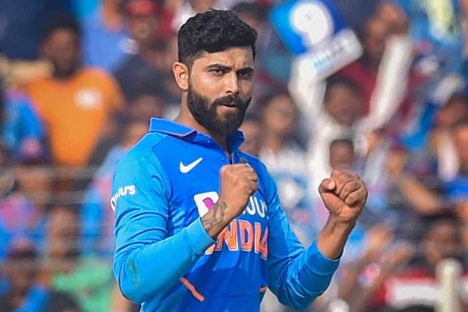 क्या अब भी रविन्द्र जडेजा को बेहतर वनडे और टी-20 ऑलराउंडर नहीं मानते संजय मांजरेकर? फिर किया विवादित ट्वीट 1