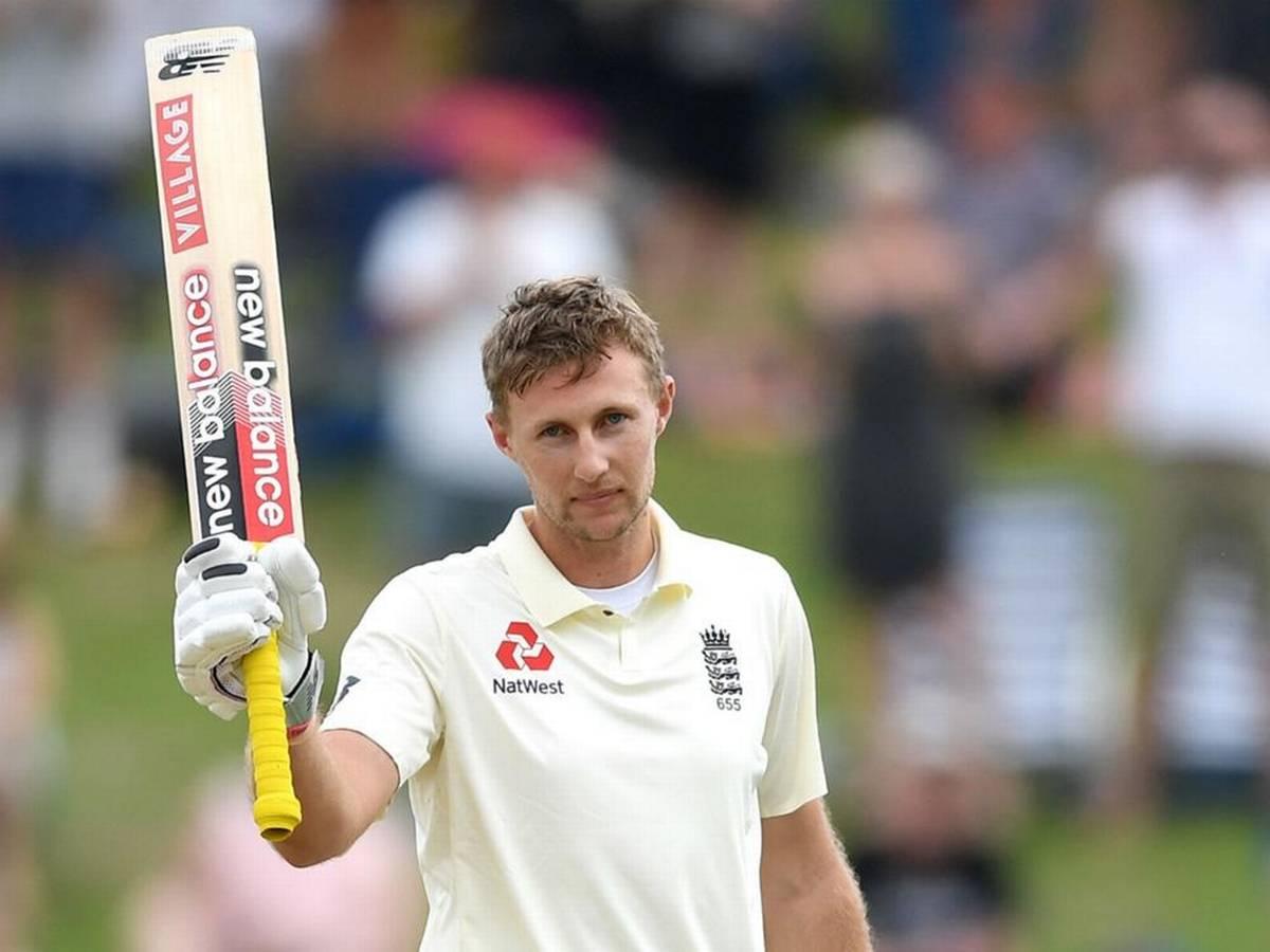इंग्लैंड के कप्तान जो रूट
