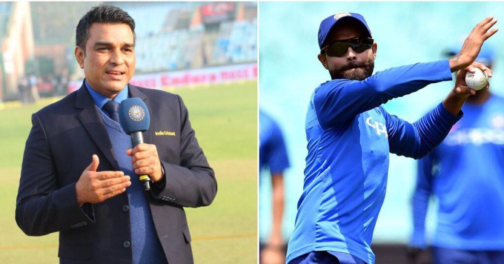 3 भारतीय खिलाड़ी जिनके विरोध में विवादित ट्वीट और बेतुके बयान दे चुके हैं संजय मांजरेकर 2