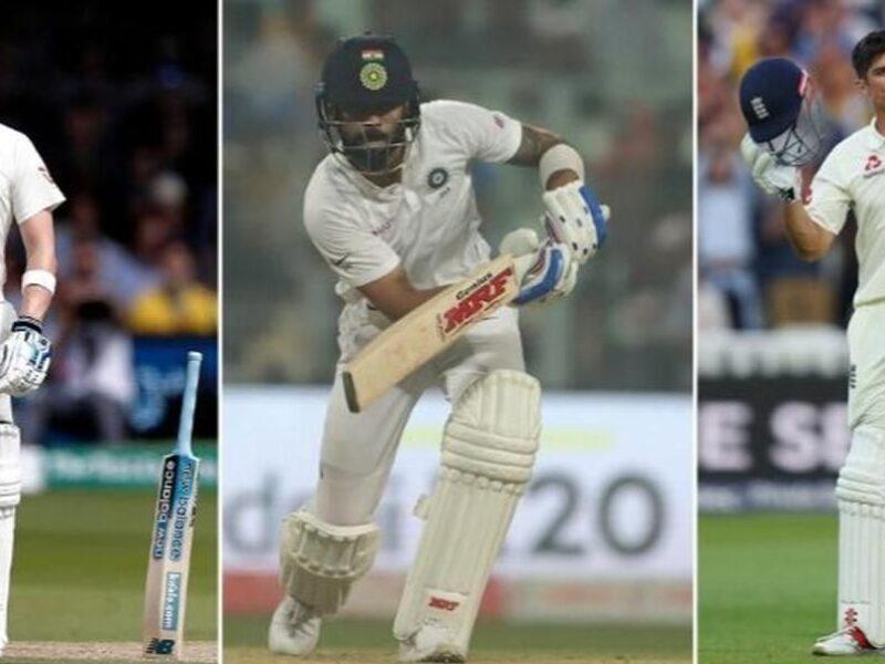 इस खिलाड़ी को मिला 'आईसीसी टेस्ट प्लेयर ऑफ द डिकेड का अवॉर्ड', दिग्गजों को छोड़ा पीछे 14