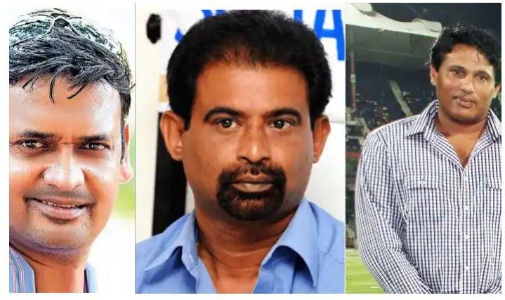 जाने कौन हैं भारतीय टीम के नए चयनकर्ता, चेतन शर्मा, देवाशीष मोहंती और अभय कुरुविला 7