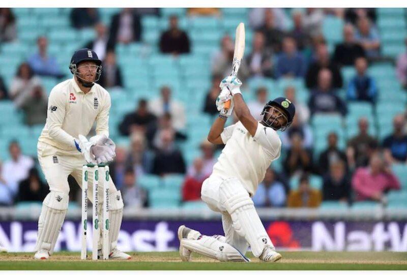 जो रिकॉर्ड सचिन-विराट जैसे दिग्गज बल्लेबाज नहीं बना पाए, वो ऑस्ट्रेलिया में ऋषभ पंत ने बनाया 1