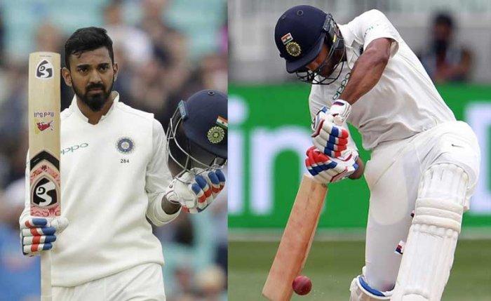AUSvsIND- आशीष नेहरा का सुझाव इन 2 बल्लेबाजों को मिले पहले टेस्ट में ओपनिंग का मौका 3