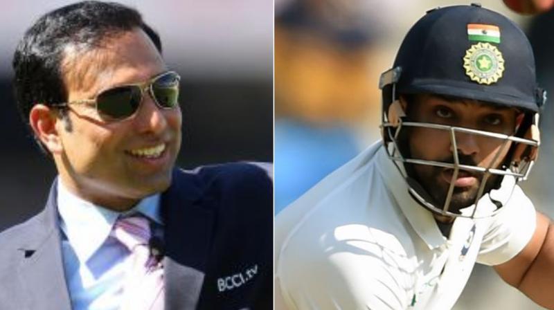 रोहित शर्मा के चयन विवाद को लेकर वीवीएस लक्ष्मण और गौतम गंभीर ने बीसीसीआई को लगाई फटकार 9