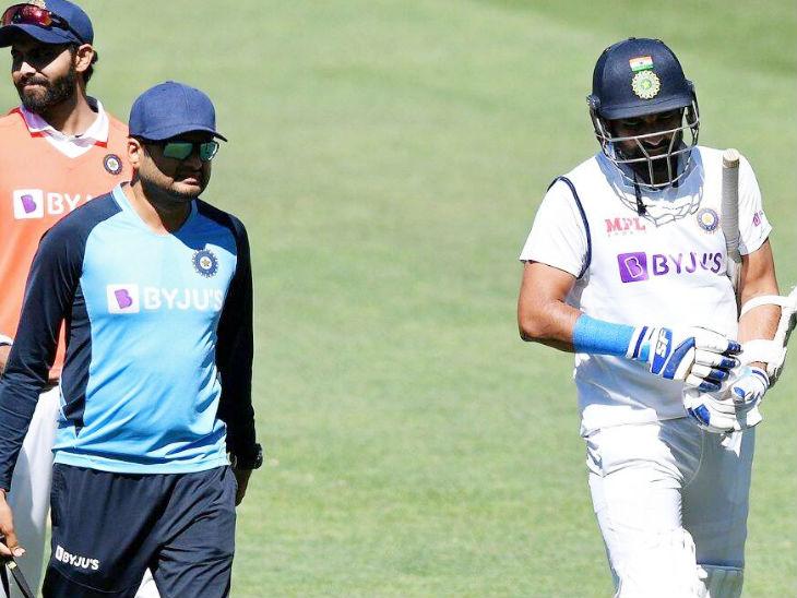 AUSvsIND: भारतीय टीम को तगड़ा झटका, मोहम्मद शमी हुए पुरे सीरीज से बाहर, ये खिलाड़ी ले सकता है जगह 7