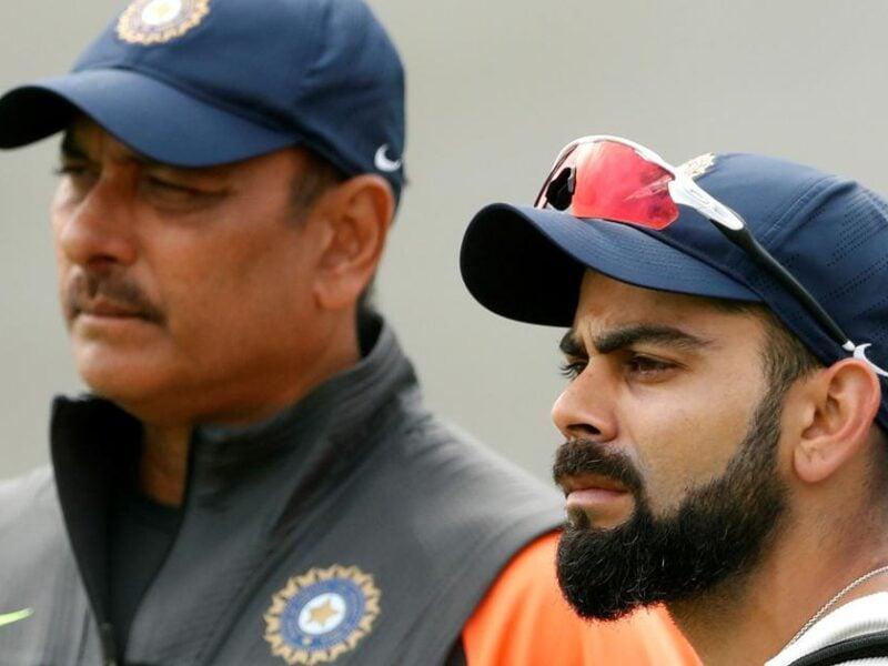 शिखर धवन ने वनडे सीरीज से पहले कहा, विराट-शास्त्री के फेवरेट खिलाड़ी को मिलेगा मौका 16