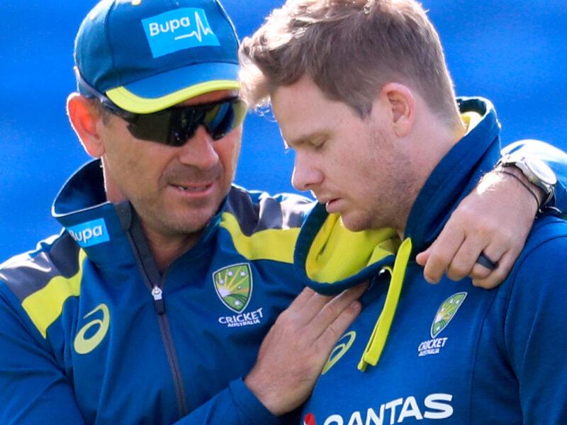 स्टीव स्मिथ को दोबारा ऑस्ट्रेलिया का कप्तान बनाये जाने पर बोले कोच जस्टिन लैंगर और मार्क टेलर 7