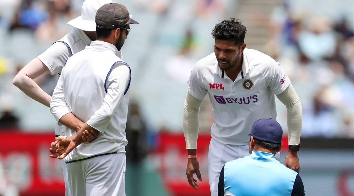 REPORTS : तीसरे टेस्ट में उमेश यादव की जगह टी नटराजन नहीं, बल्कि इस खिलाड़ी को मिलेगा मौका 1