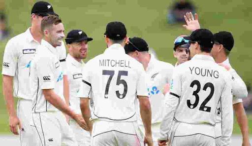 NZvsWI: पहले टेस्ट मैच में न्यूजीलैंड ने वेस्टइंडीज को पारी और 134 रनों से हराया, देखें मैच का पूरा हाल 5