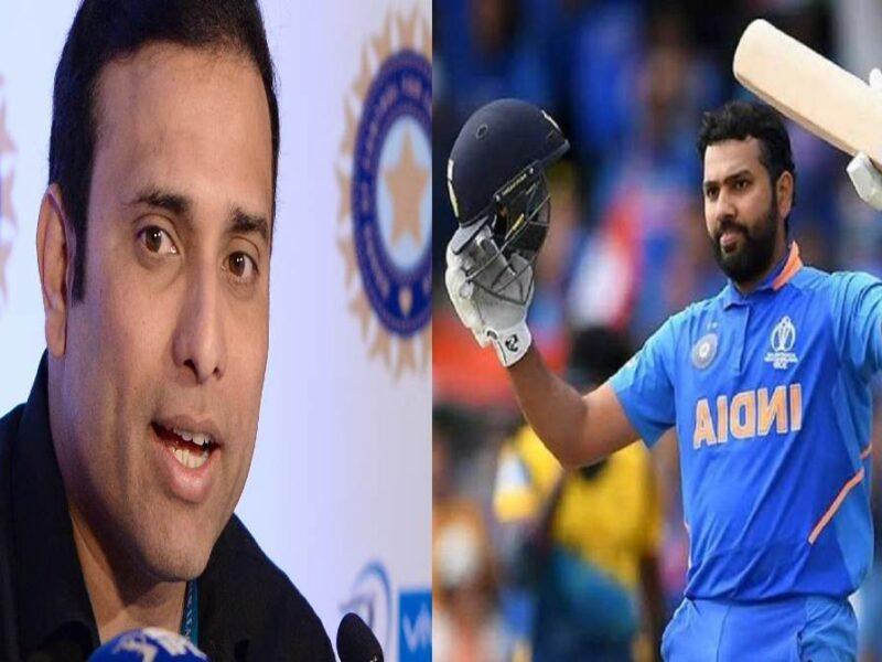 बतौर कप्तान रोहित शर्मा के प्रदर्शन पर अब बोले अनिल कुंबले और वीवीएस लक्ष्मण, दिया बड़ा बयान 6