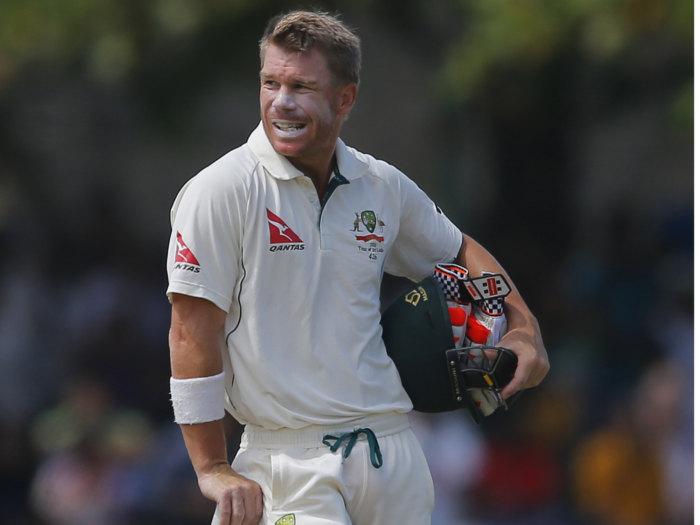 डेविड वॉर्नर तीसरा टेस्ट खेलेंगे या नहीं? ऑस्ट्रेलियाई कोच ने किया साफ 9