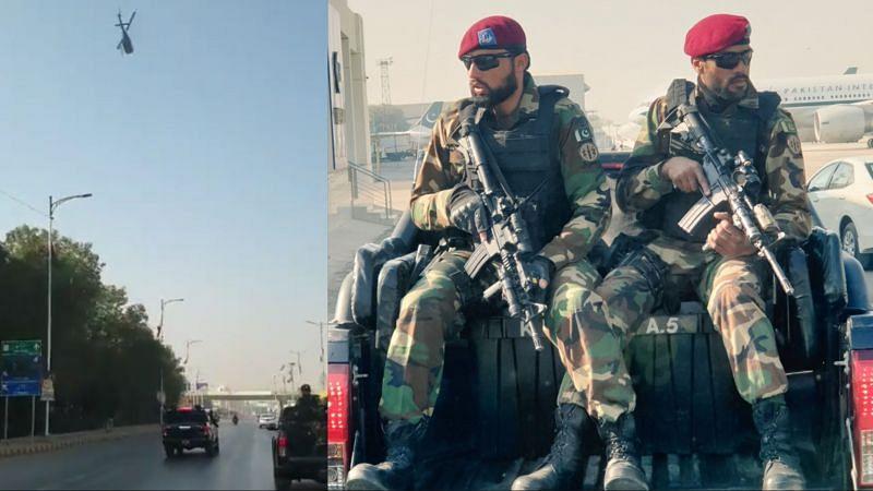 वीडियो : तबरेज़ शम्सी ने पाकिस्तान की सुरक्षा पर कसा तंज, बताया 'रियल कॉल ऑफ़ ड्यूटी' 1