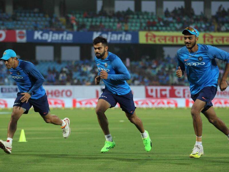 यो-यो टेस्ट में सबसे ज़्यादा स्कोर बनाने वाले 5 भारतीय क्रिकेटर, कोहली से आगे ये 3 क्रिकेटर 4
