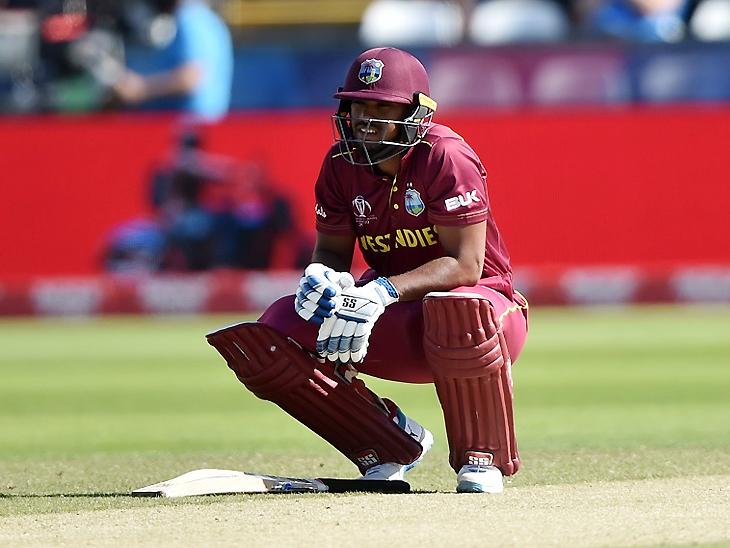 आईसीसी टी-20 रैंकिंग को लेकर भड़क गया वेस्टइंडीज का यह बल्लेबाज, कहा- ये हमारे साथ नहीं है न्याय 8