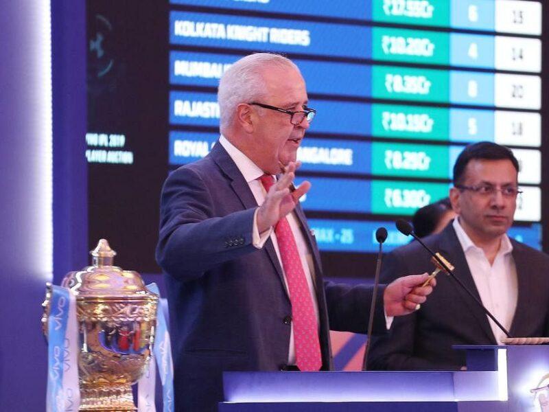 आईपीएल 2021: खिलाड़ियों को रिलीज करने के बाद अब सबसे अमीर है ये फ्रेंचाइजी, देखिए किसके पास बचे हैं कितने पैसे 2