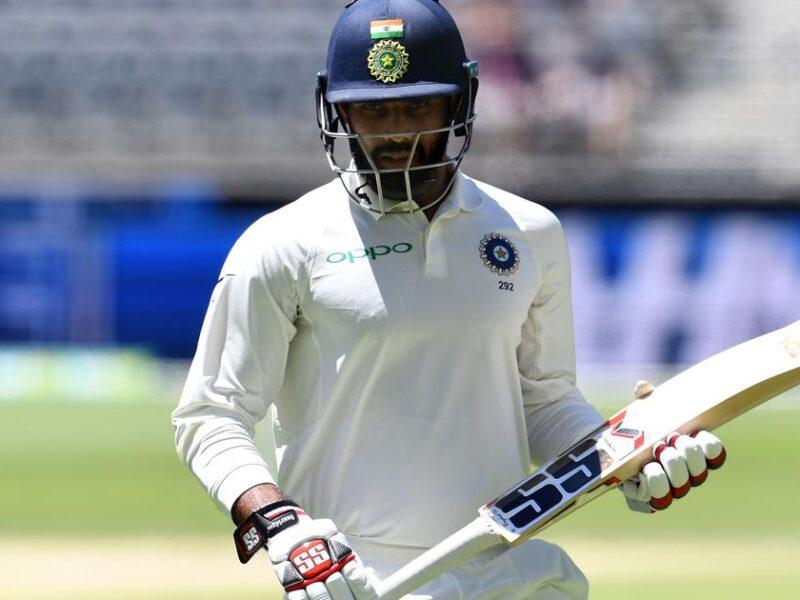 3 भारतीय खिलाड़ी जिन्होंने ऑस्ट्रेलिया दौरे से अपने डूबते हुए करियर को बचाया 4