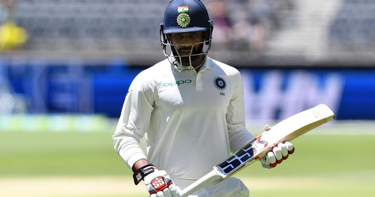 3 भारतीय खिलाड़ी जिन्होंने ऑस्ट्रेलिया दौरे से अपने डूबते हुए करियर को बचाया 1