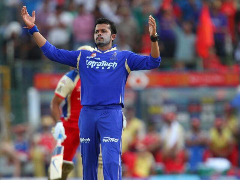 एस श्रीसंत ने आईपीएल 2021 के लिए किया आवेदन, ये दो टीम लगा सकती हैं दांव 10