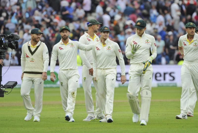 क्रिकेट ऑस्ट्रेलिया ने तय किया आगे का कार्यक्रम, इन्हें बनाया टेस्ट टीम का कप्तान 8