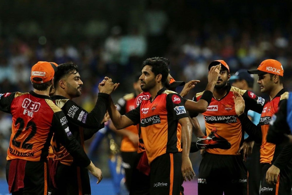 IPL 2021 : सनराइजर्स हैदराबाद ने इन 5 खिलाड़ियों को किया रिलीज, इन 18 को किया रिटेन 3