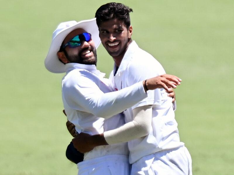 3 भारतीय खिलाड़ी जो नहीं थे चौथे टेस्ट में खेलने के हकदार, फिर भी मिल गया टीम में मौका 7