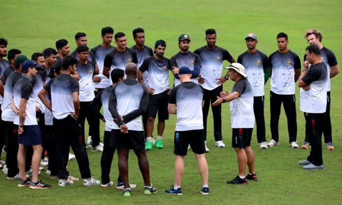 वेस्टइंडीज के खिलाफ बांग्लादेश टीम की हुई घोषणा, 15 महीने बाद शाकिब अल हसन की हुई टीम में वापसी 3