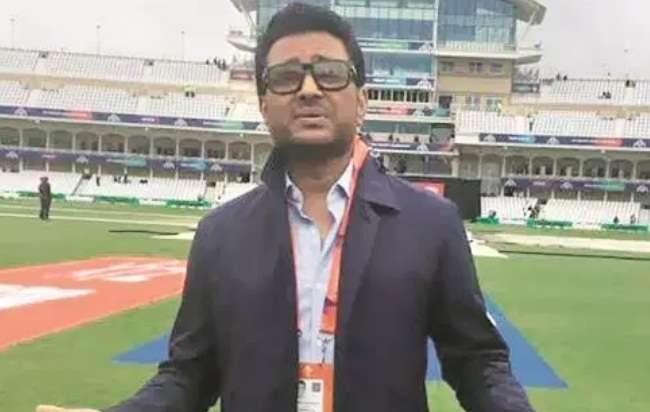 रोहित शर्मा के गैर जिम्मेदाराना शॉट पर भड़क गये संजय मांजरेकर, ट्वीट कर कही ये बात 3