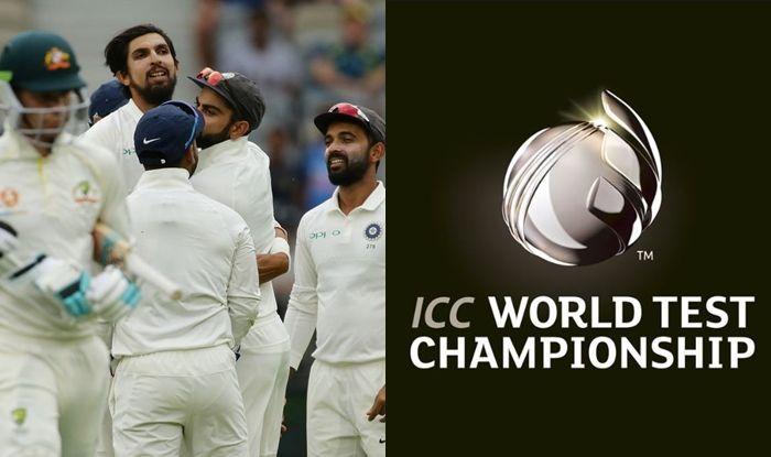 आईपीएल की वजह से ICC का वर्ल्ड टेस्ट चैम्पियनशिप फाइनल हुआ स्थगित, अब इस समय खेला जाएगा टूर्नामेंट का निर्णायक मुकाबला 1