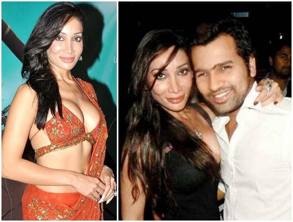 रोहित शर्मा के साथ अफेयर पर फिर बोली सोफिया हयात, कहा 'मैंने उन्हें पैसों के लिए नहीं छोड़ा' 1
