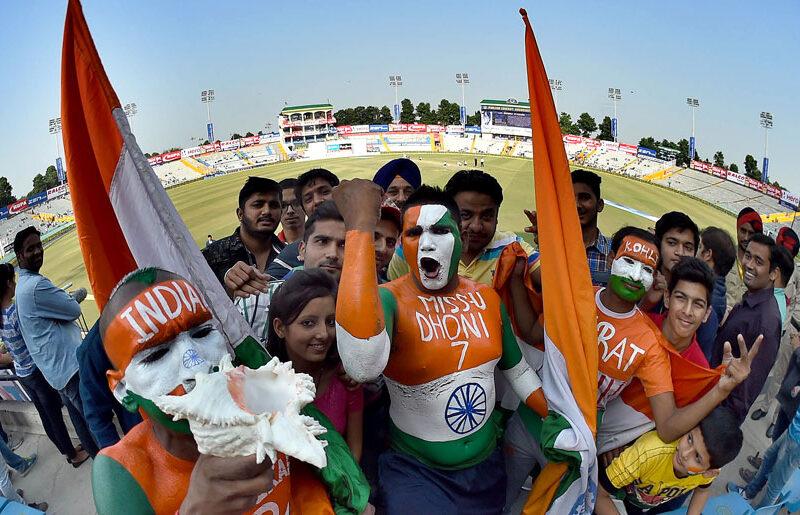 बीसीसीआई का बड़ा ऐलान, इस डेट से भारतीय दर्शक मैदान पर जाकर देख पाए क्रिकेट मैच 11