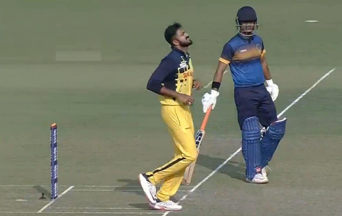 रविन्द्र जडेजा के बाद टीम इंडिया का एक और ऑलराउंडर हुआ चोटिल, भारत की बढ़ी मुश्किलें 3