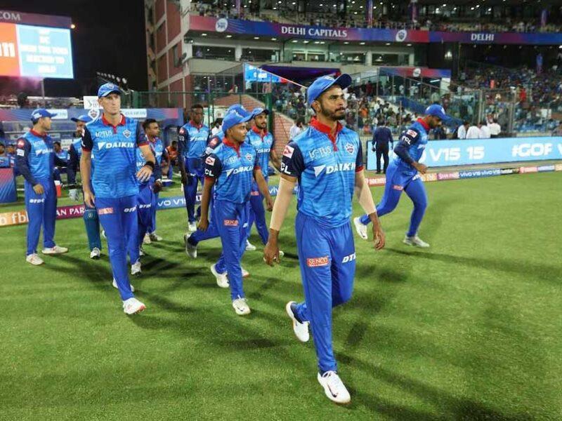 IPL 2021 : दिल्ली कैपिटल्स ने इन 18 खिलाड़ियों को किया रिटेन, 6 खिलाड़ियों की हुई छुट्टी 1