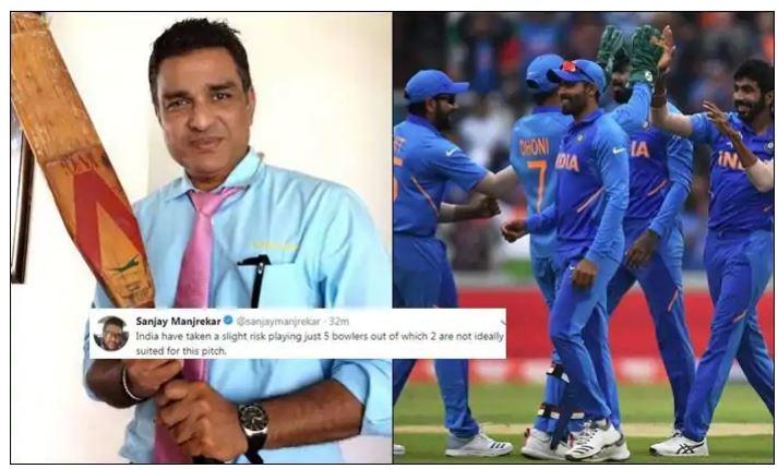 रविन्द्र जडेजा ही नहीं इस दिग्गज की भी आलोचना कर चुके संजय मांजरेकर, आज है भारतीय क्रिकेट का सुपरस्टार 4