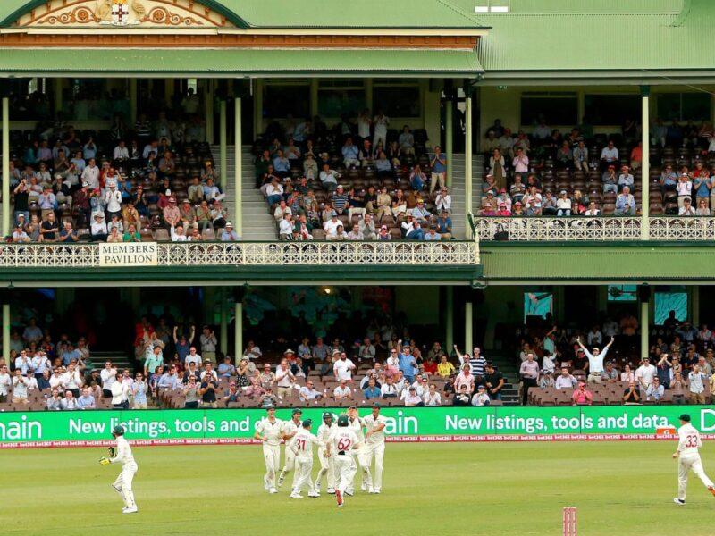 जानिए कैसा रहेगा सिडनी टेस्ट के दौरान मौसम का हाल, क्या बारिश करेगी मैच में खलल? 5