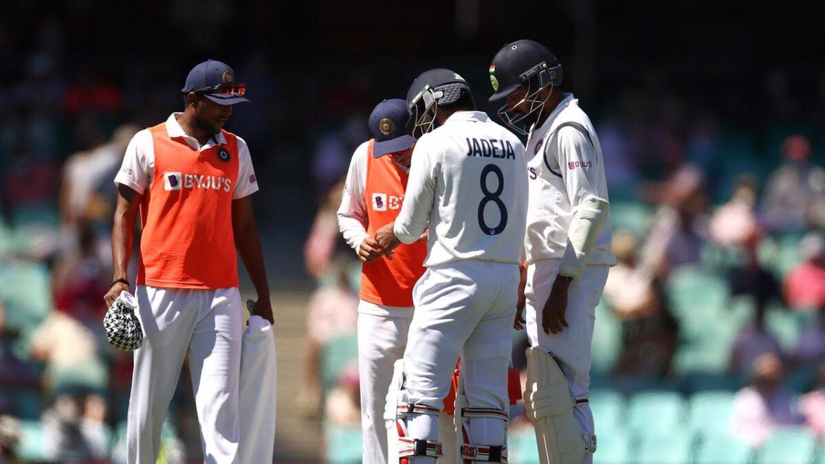 इंग्लैंड दौरे से पहले टीम इंडिया के लिए बुरी खबर, सबसे बड़े मैच विनर रविन्द्र जडेजा हुए बाहर 1