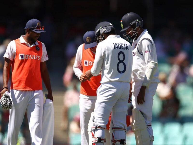 इंग्लैंड दौरे से पहले टीम इंडिया के लिए बुरी खबर, सबसे बड़े मैच विनर रविन्द्र जडेजा हुए बाहर 12