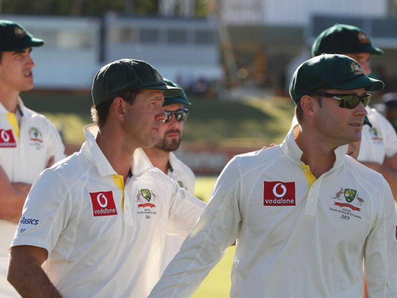 3 महान कप्तान जो भारत में नहीं जीत सके एक भी टेस्ट मैच 8