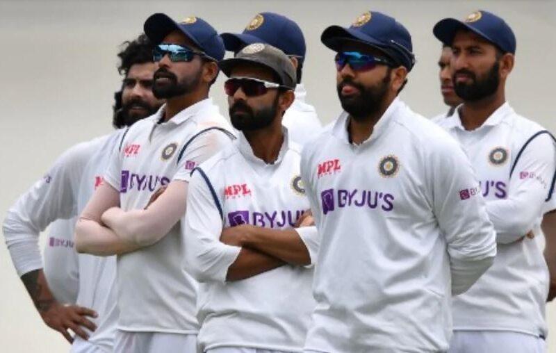 AUS vs IND : पहले दिन के खेल के बाद जमकर उड़ा इस भारतीय खिलाड़ी का मजाक, बने मजेदार मीम्स 13