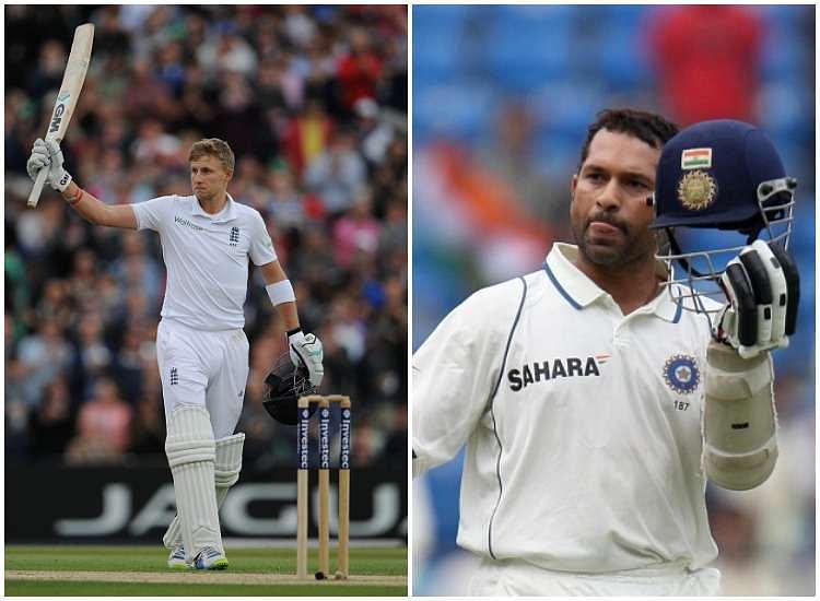 ''सचिन तेंदुलकर के सबसे ज्यादा टेस्ट रनों का रिकॉर्ड तोड़ सकते हैं जो रूट'' 1