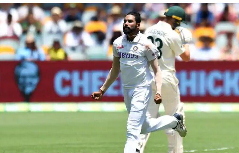 5 विकेट हॉल लेने के बाद भावुक हुए मोहम्मद सिराज, कहा-अपने पिता का सपना किया पूरा 27