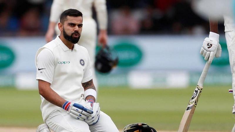 ''अगर भारत 2021 टी-20 विश्व कप नहीं जीता, तो कोहली को खुद ही कप्तानी छोड़ देनी चाहिए'' 2