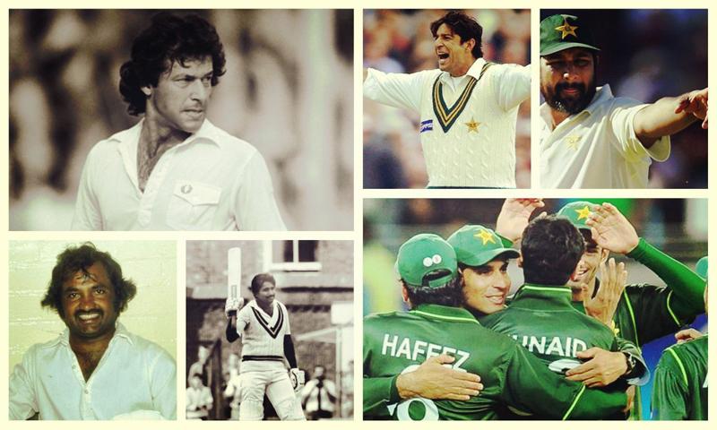 3 पाकिस्तानी दिग्गज, जो भारतीय खिलाड़ियों की करते हैं तारीफ और अपने खिलाड़ियों की आलोचना 7